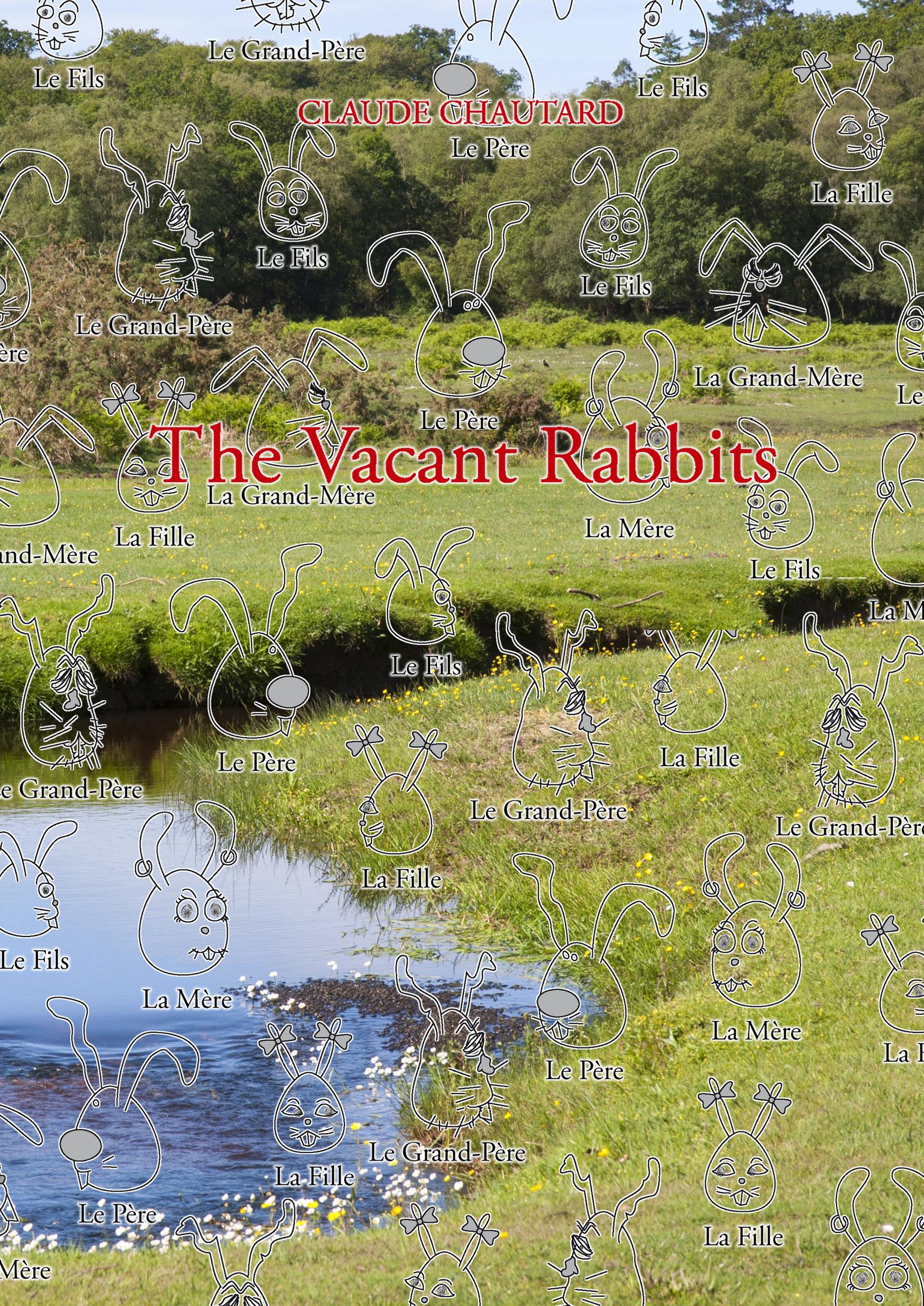 The Vacant Rabbits