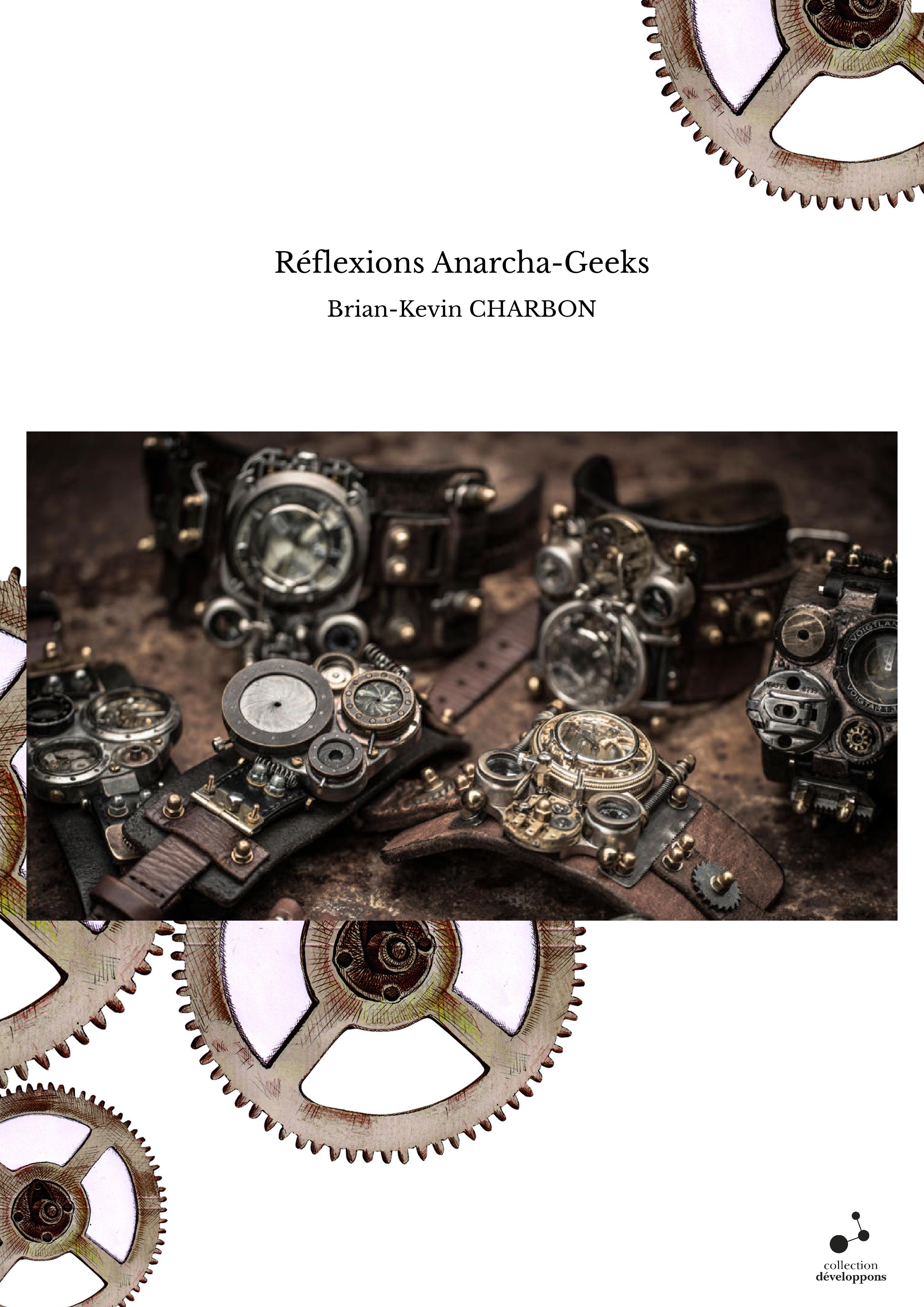 Réflexions Anarcha-Geeks