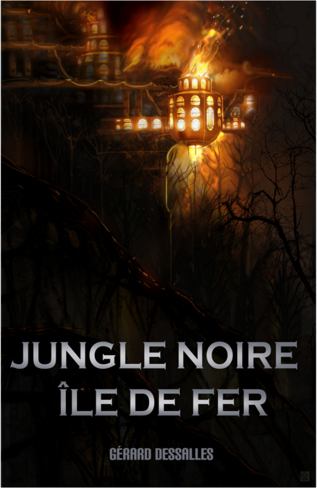 JUNGLE NOIRE-ILE DE FER