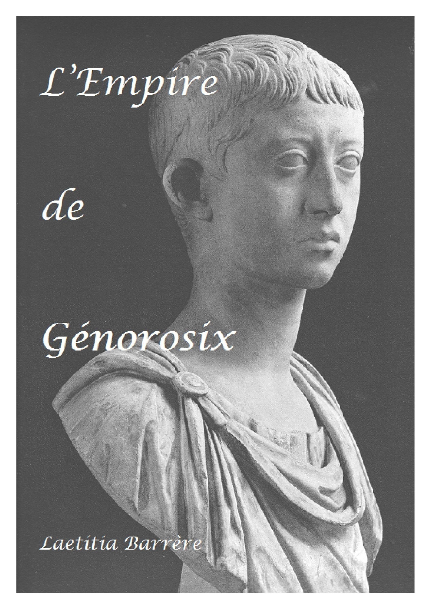 L'Empire de Génorosix