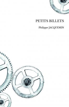 PETITS BILLETS