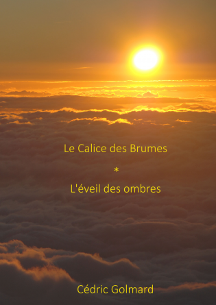 Le Calice des Brumes, Tome 1