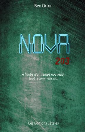 NOVA 203