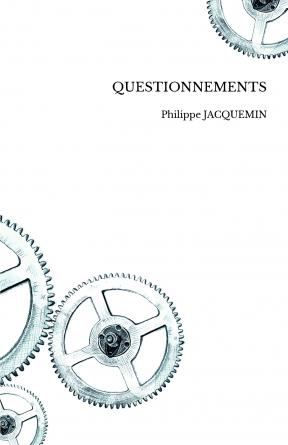 QUESTIONNEMENTS