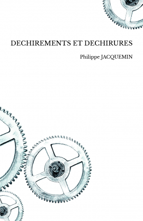 DECHIREMENTS ET DECHIRURES