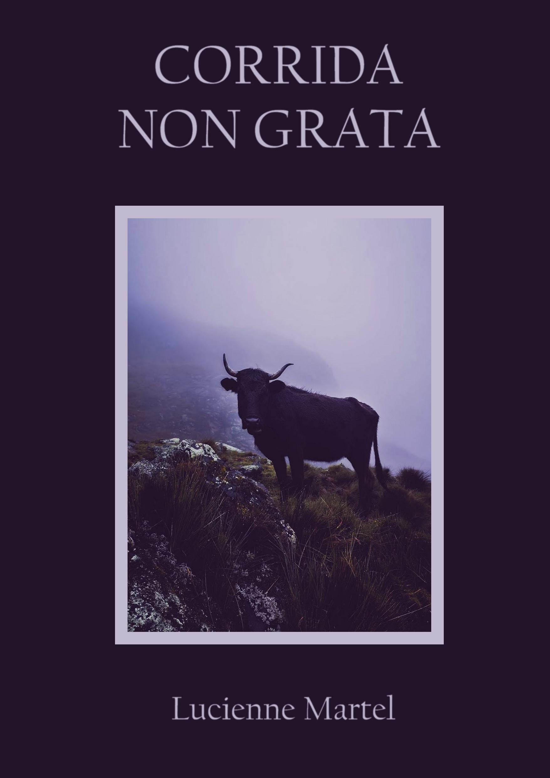 CORRIDA NON GRATA