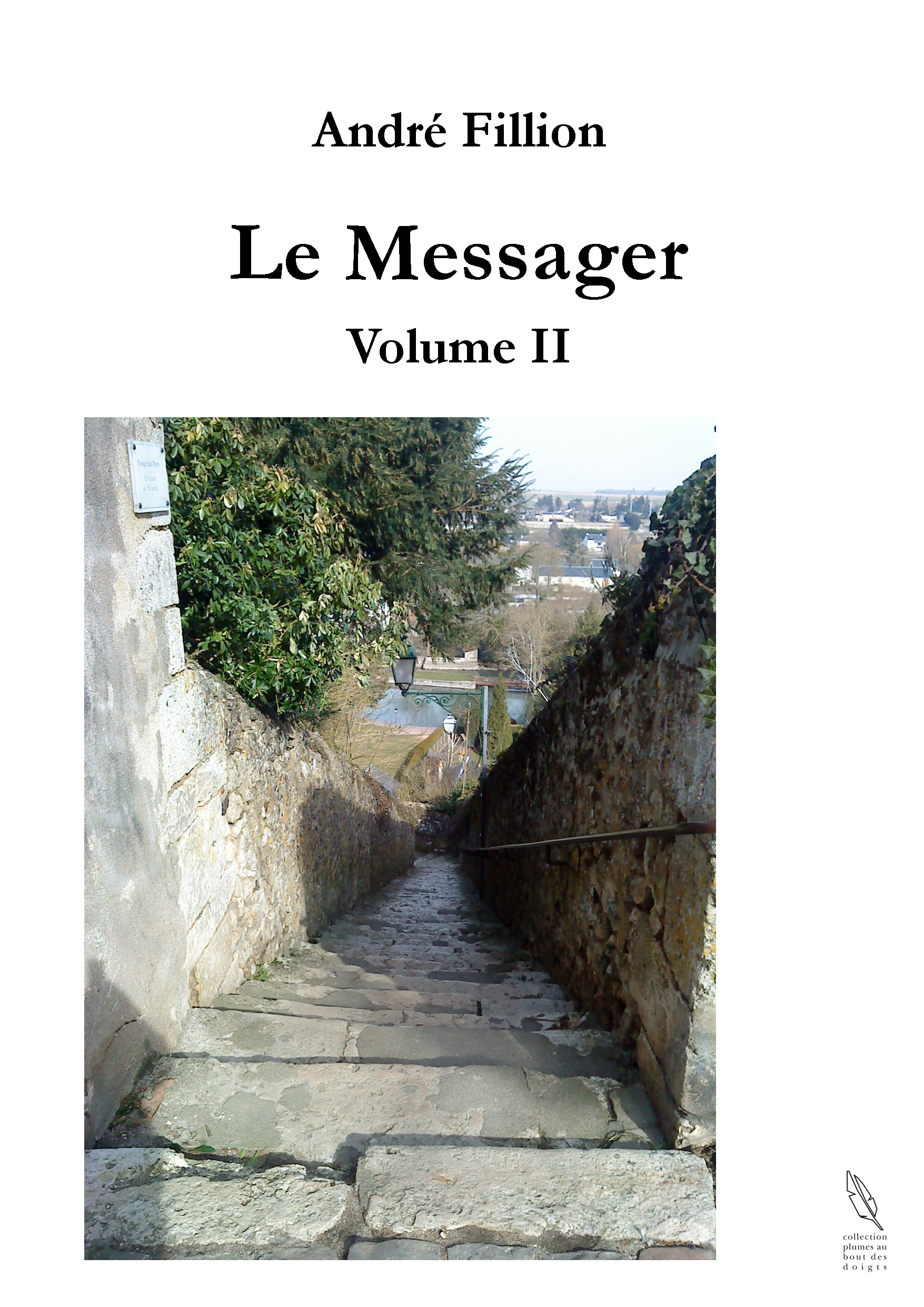 Le Messager - Volume II