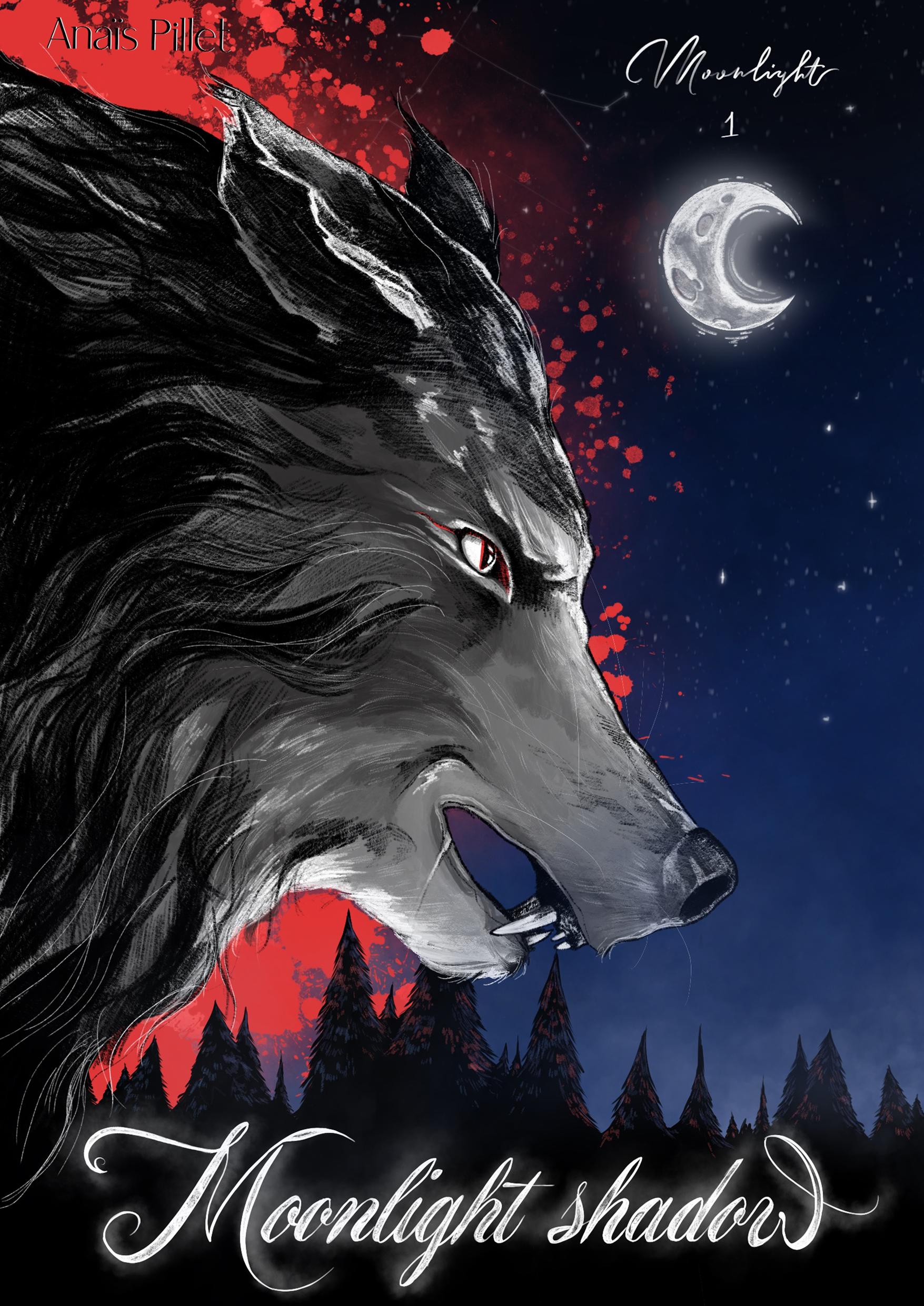 Moonlight Shadow - 1