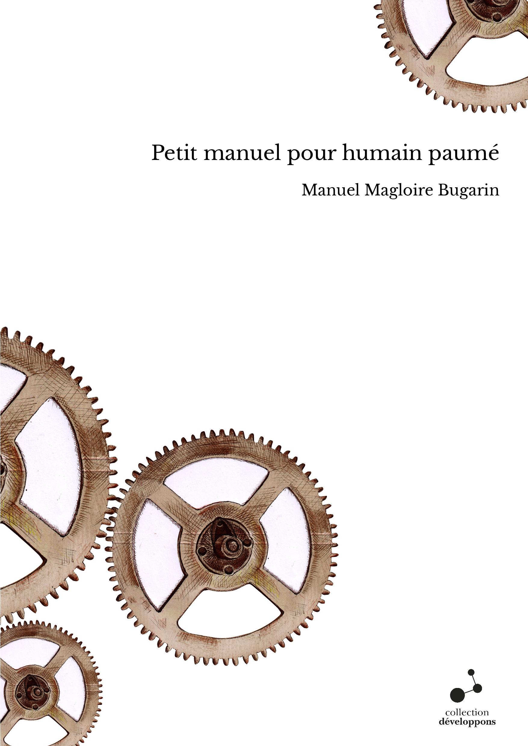 Petit manuel pour humain paumé