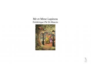 Mr et Mme Lapinou
