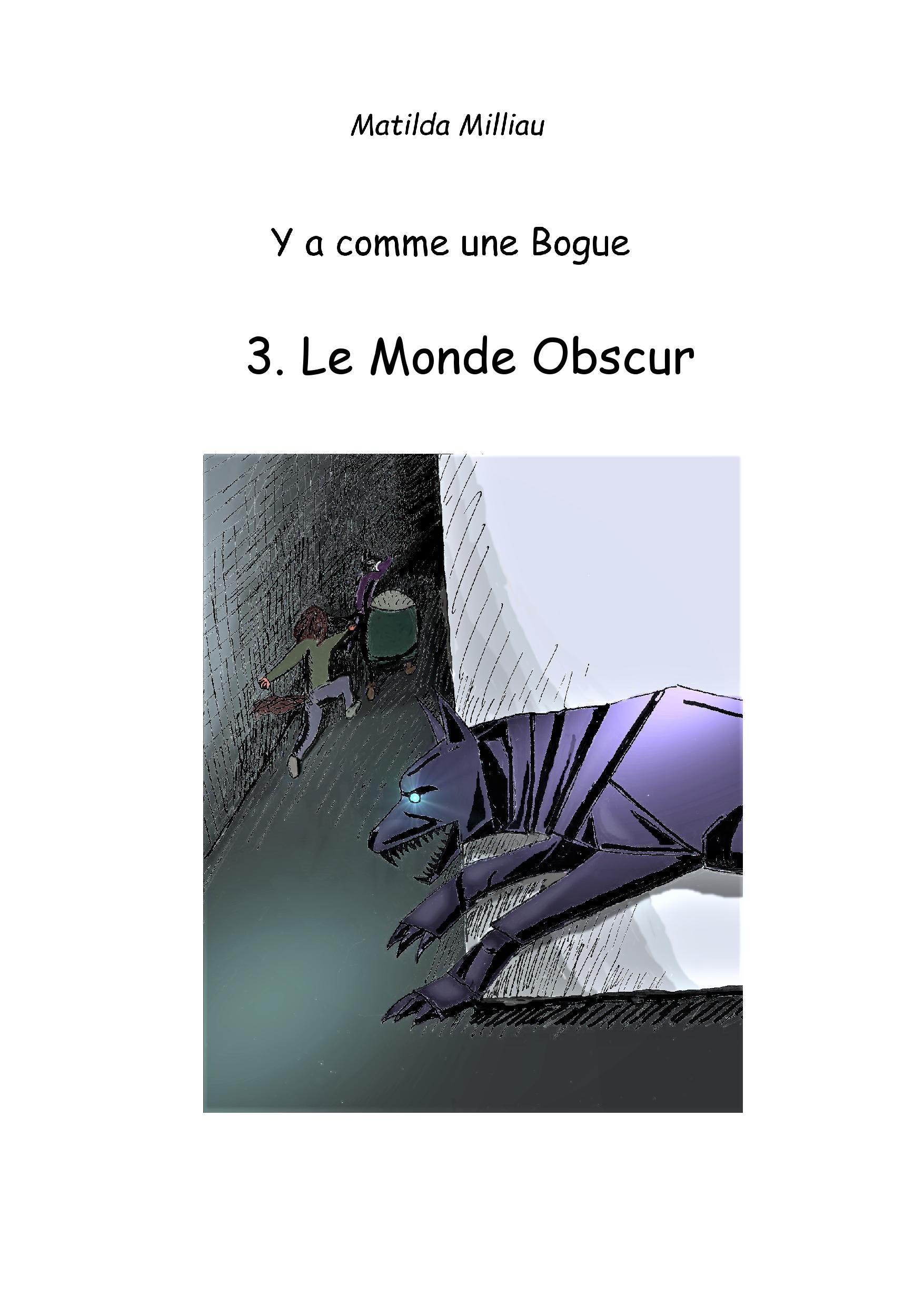 Le Monde Obscur