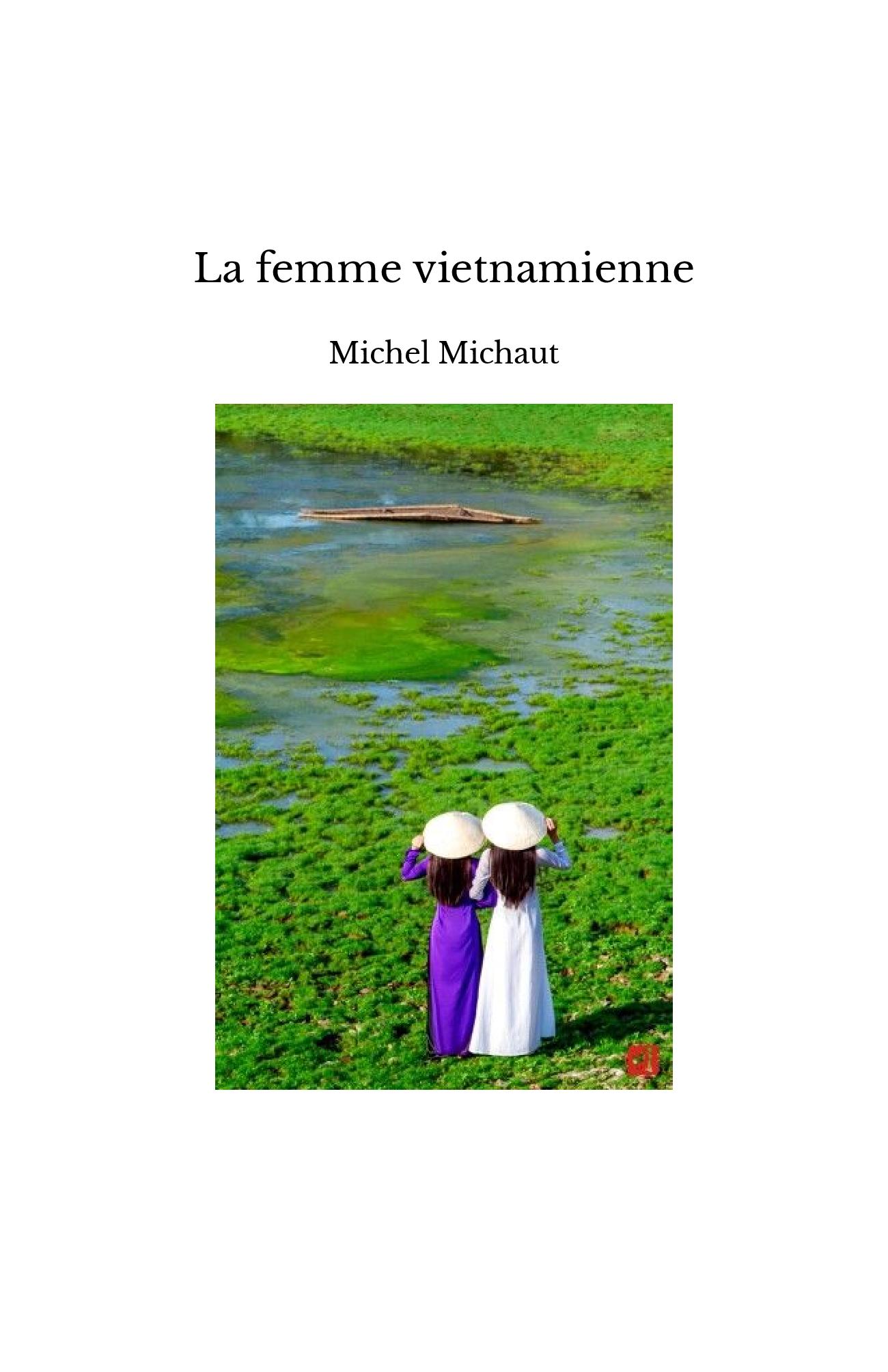 La femme vietnamienne