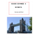 GLOBE RUNNER 1 LONDON