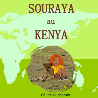 Souraya au Kenya