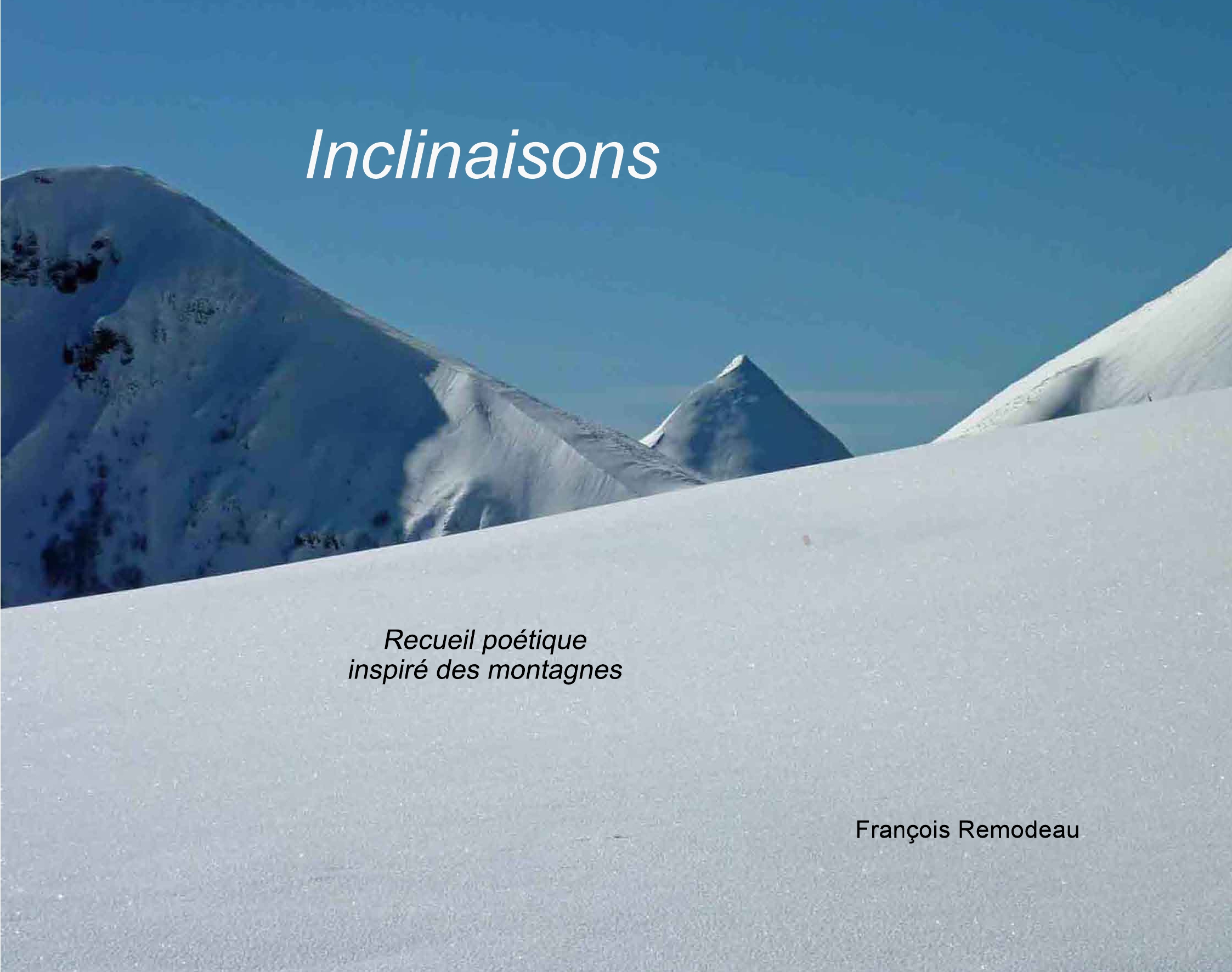 Inclinaisons