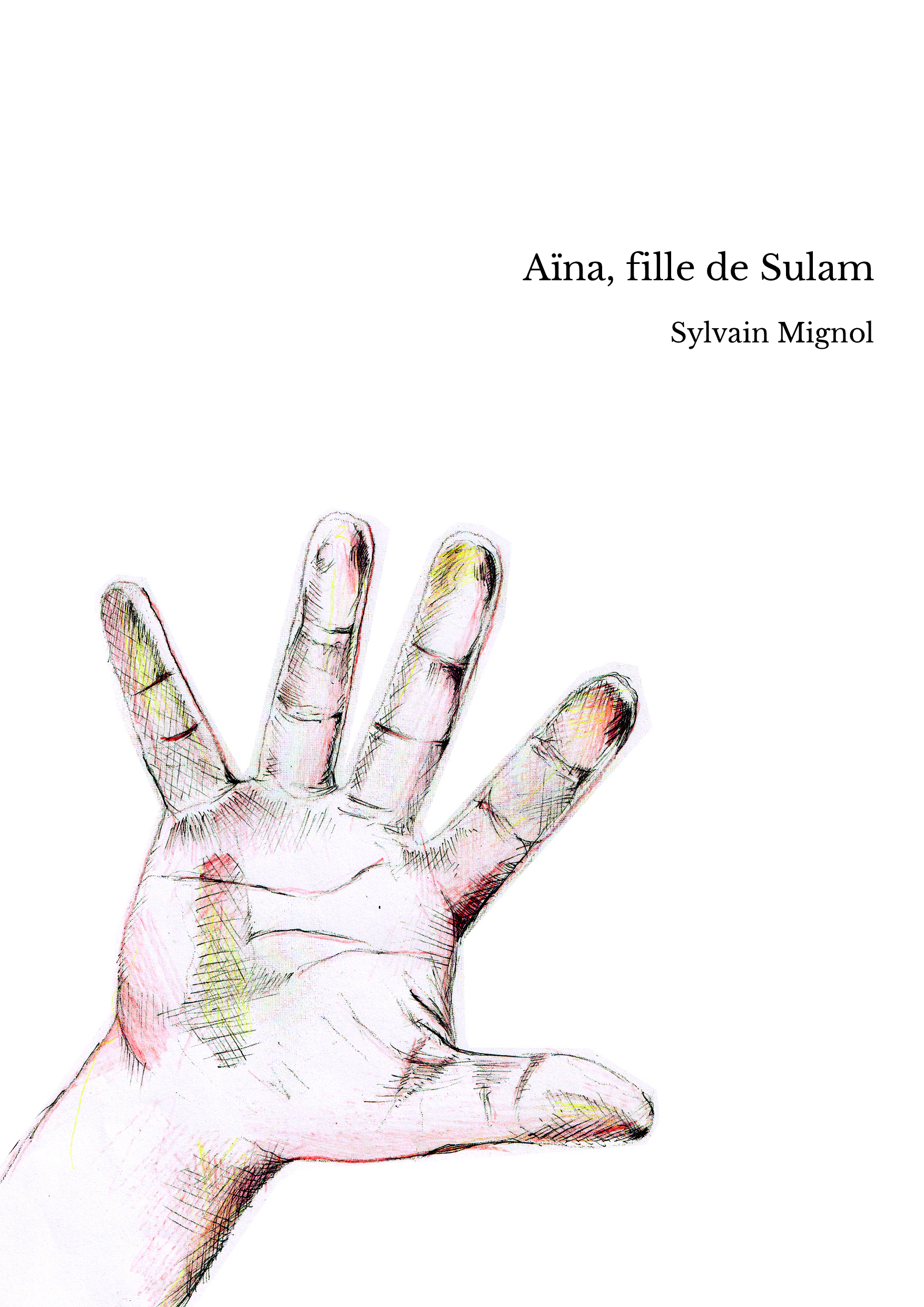 Aïna, fille de Sulam