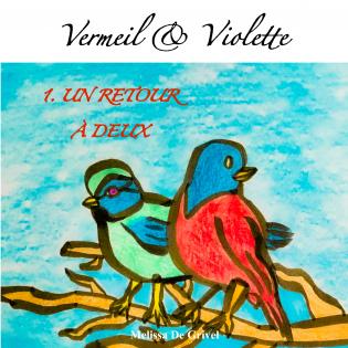 Vermeil & Violette