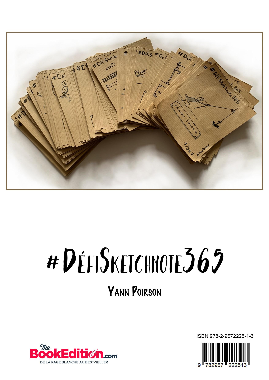 #DéfiSkecthnote365