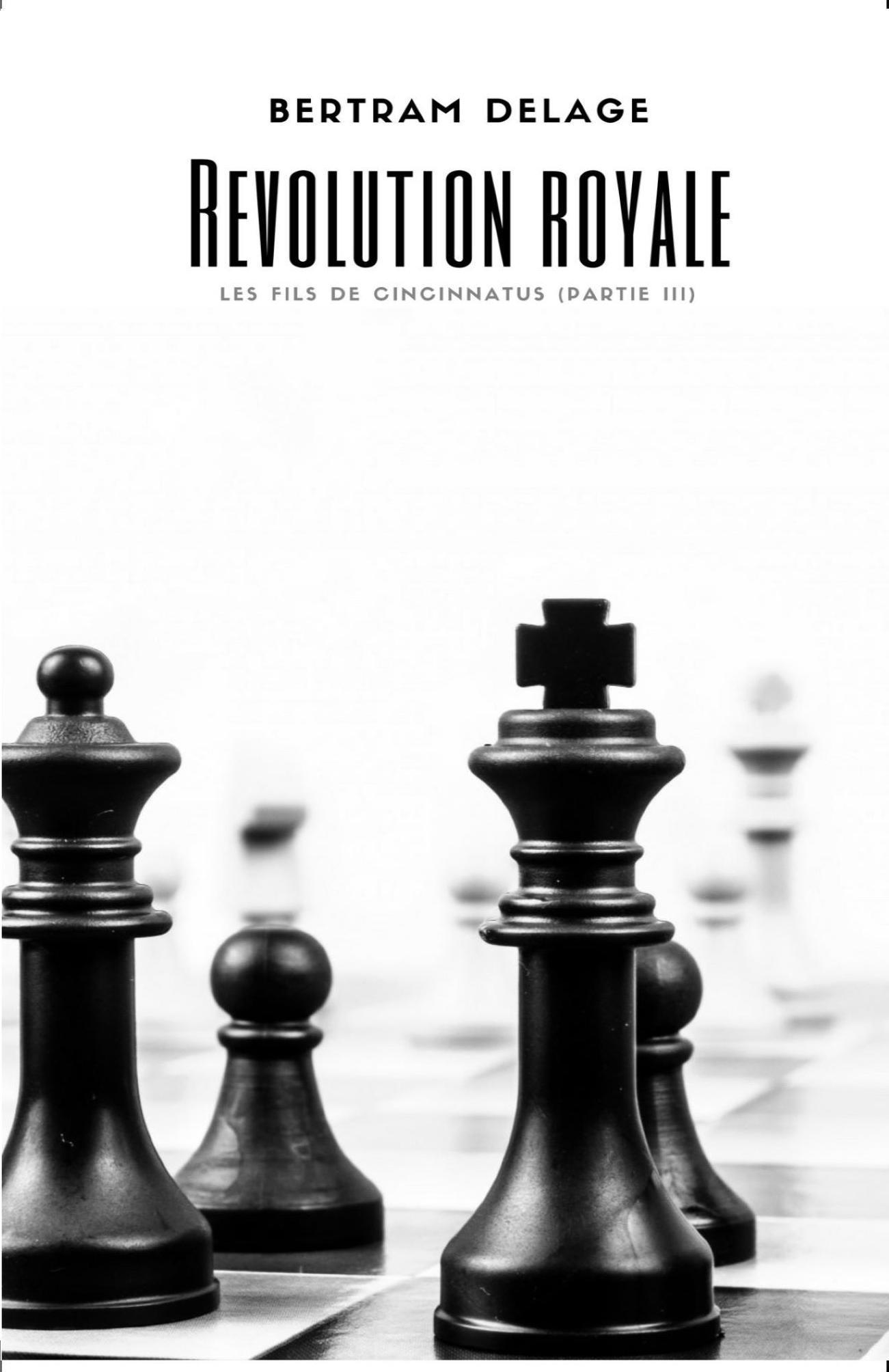 Révolution royale