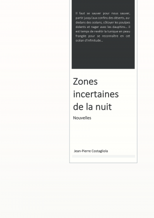 Zones Incertaines de la Nuit