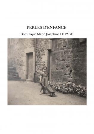 PERLES D'ENFANCE