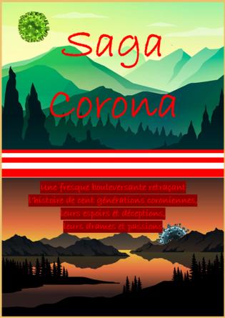 Saga Corona