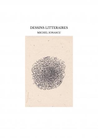 DESSINS LITTERAIRES