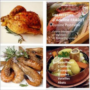 Adeline Fradet cuisinière viandes