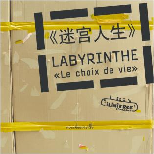 Labyrinthe, le choix de vie