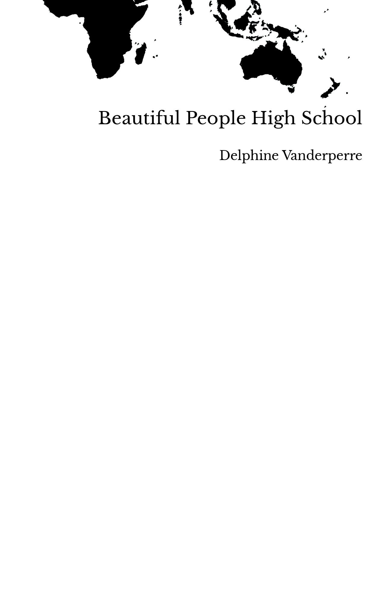 Beautiful People High School