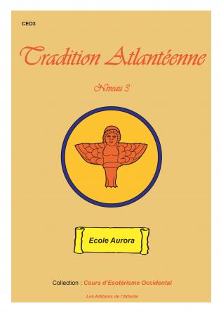 Tradition Atlantéenne - Niveau 3
