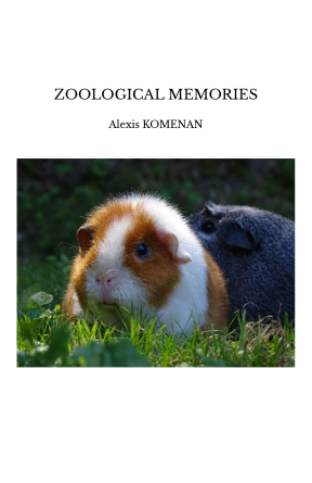 ZOOLOGICAL MEMORIES