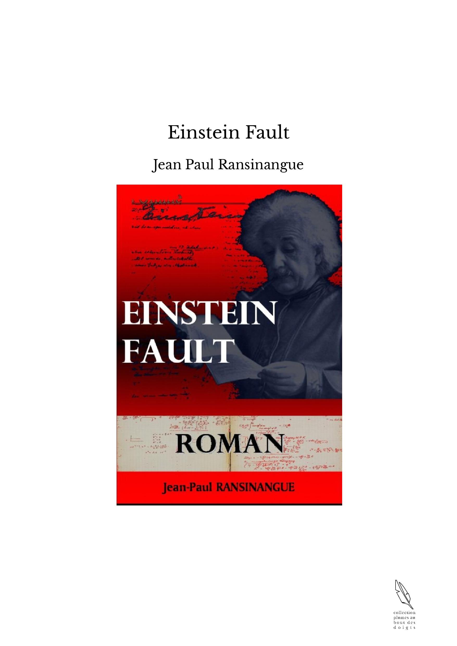Einstein Fault