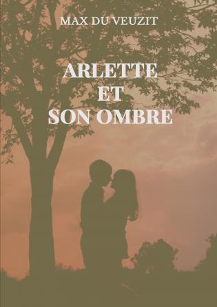Arlette et son ombre