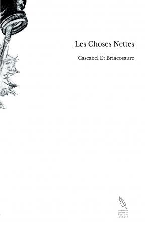 Les Choses Nettes