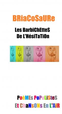 LeS BarBiChEtteS De L'HésiTaTiON