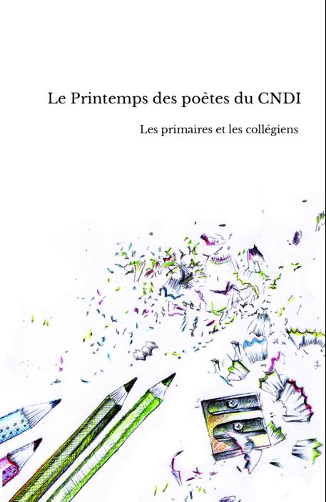 Le Printemps des poètes du CNDI