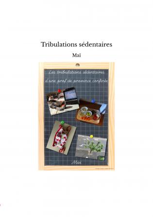 Tribulations sédentaires