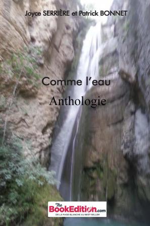 Comme l'eau - Anthologie