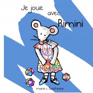 Je joue avec Rimini