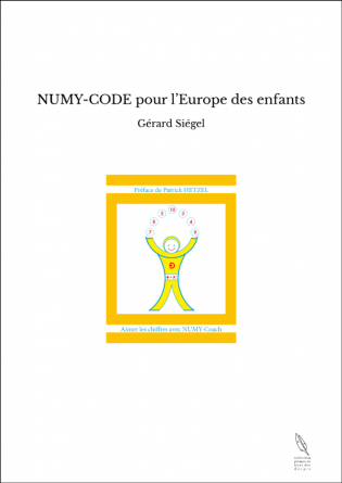 NUMY-CODE pour l'Europe des enfants