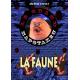 LE GRAND NAPOTAKEU / LA FAUNE