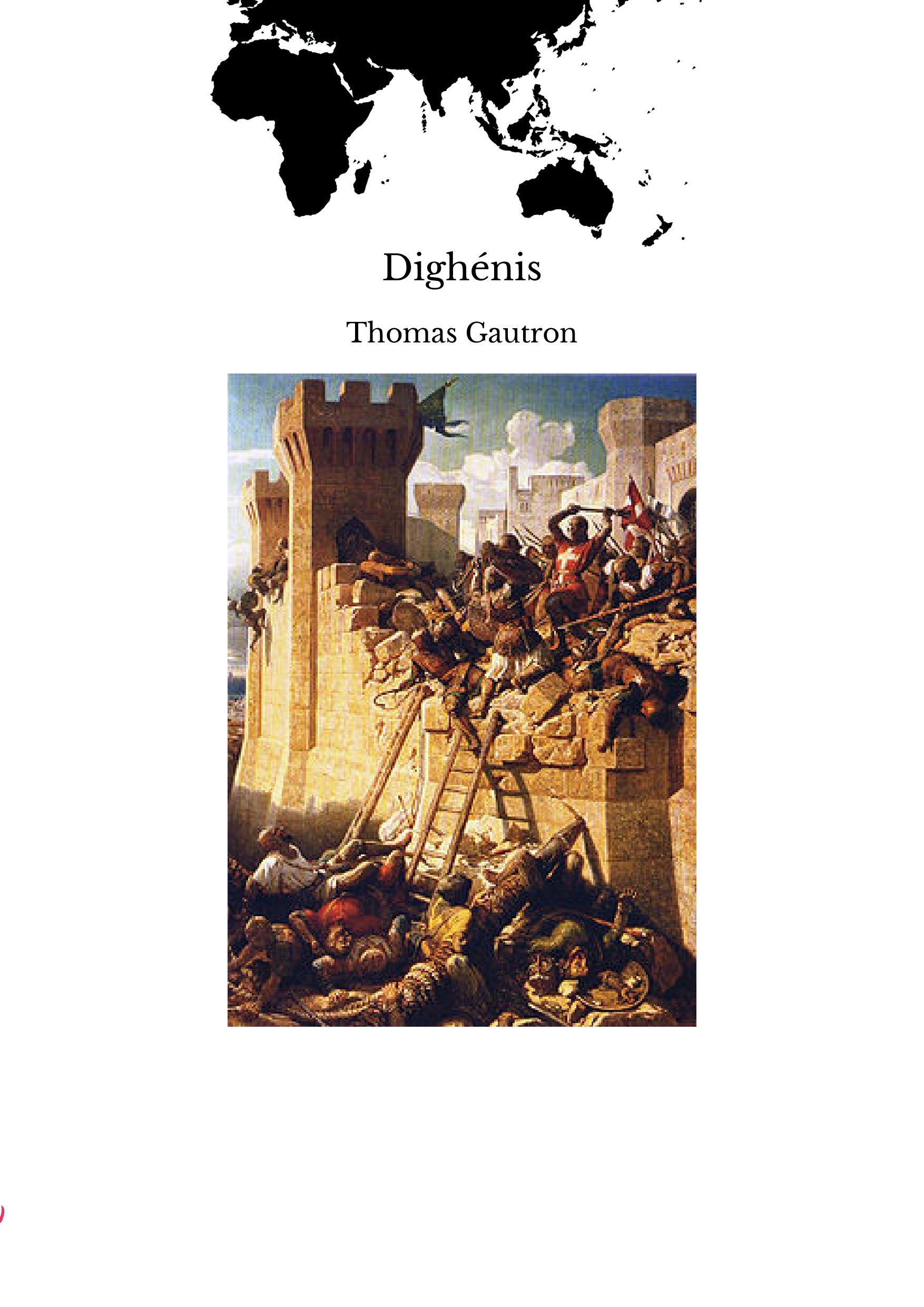 Dighénis