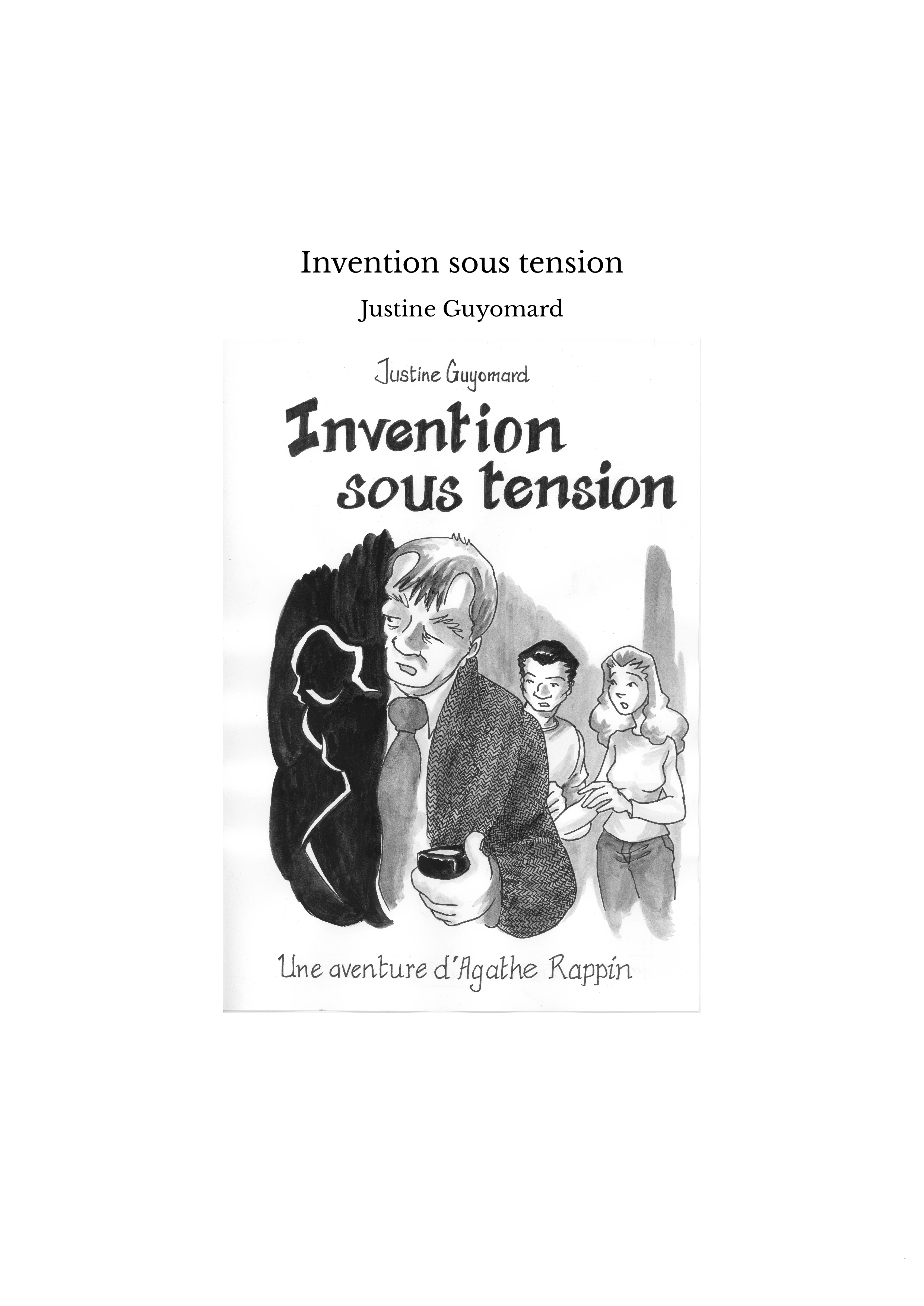 Invention sous tension