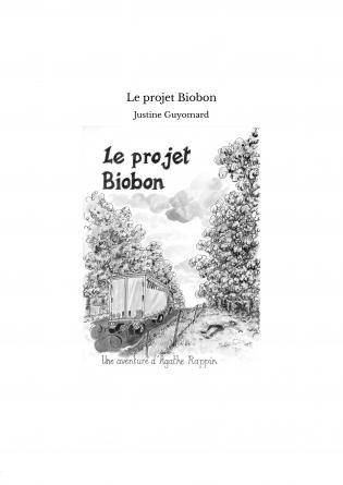 Le projet Biobon