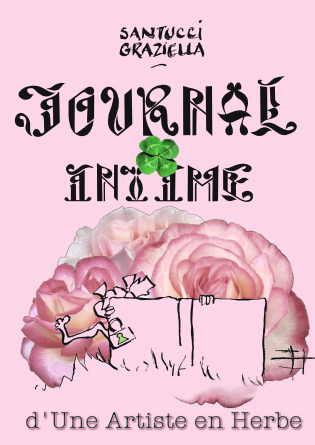 Journal Intime d'une Artiste en Herbe