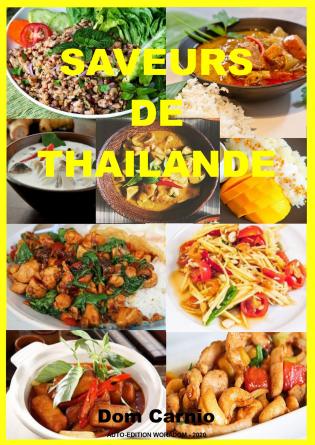Saveurs de Thailande