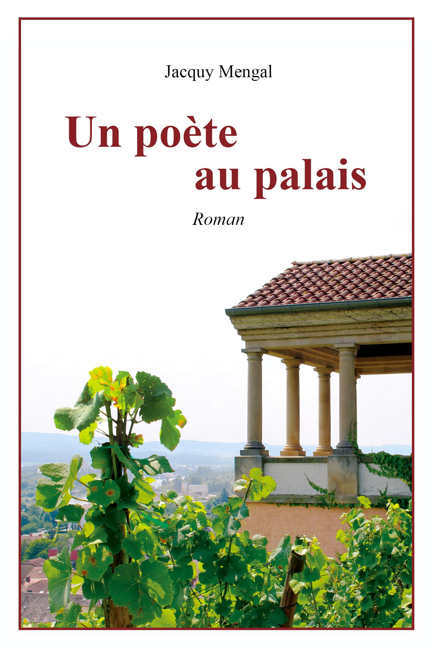 Un poète au palais