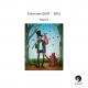 Peintures 2007 - 2013