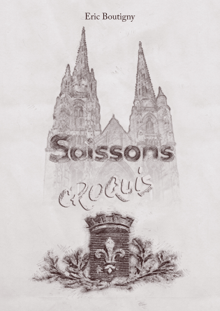 Soissons Croquis